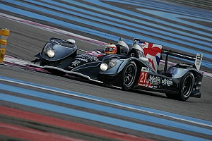 WEC Preview Strakka's all-British team to fly the flag at Silverstone