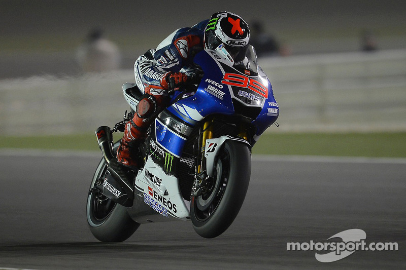 Bridgestone: Shinji Aoki reflects on GP of Qatar