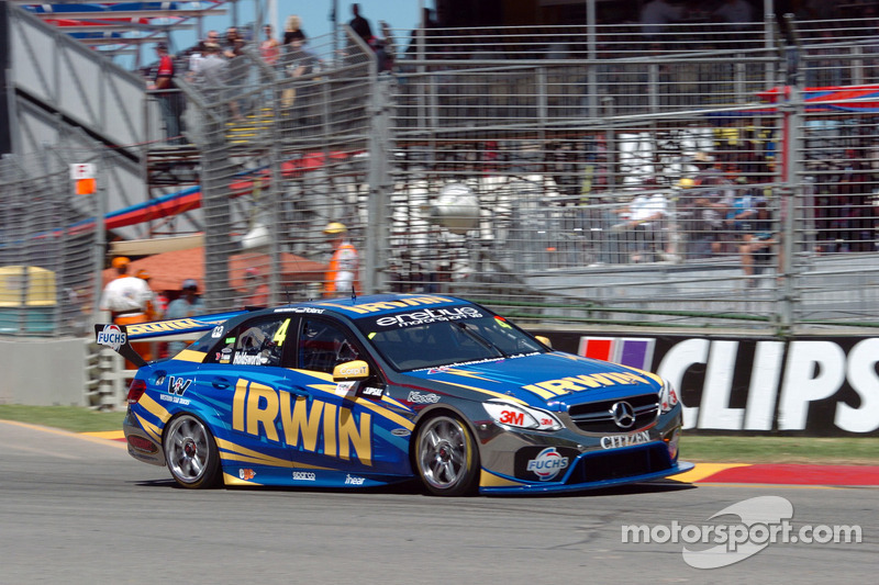IRWIN Racing crew is heading to New Zealand - Video