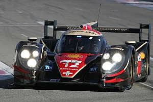 WEC Qualifying report Rebellion Racing to start on the second and third rows in Silverstone