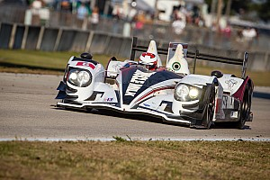 ALMS Preview Another California street fight for the Muscle Milk Pickett Racing