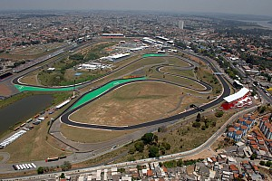 Formula 1 Breaking news Sao Paulo denies Ecclestone to axe Interlagos