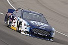 Keselowski: We're in an 'agree to disagree' stage