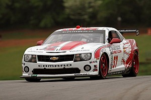 Grand-Am Race report Edwards and Bell captures CTSCC win at Road Atlanta