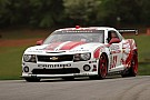 Edwards and Bell captures CTSCC win at Road Atlanta