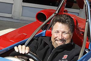 Formula 1 Commentary Andretti doubts F1 heading back to Long Beach