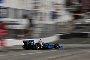 IndyCar Race report The streets of Long Beach leave SFHR longing for more
