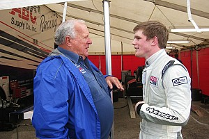 A.J. Foyt surgery is successful