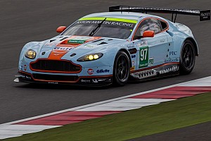 Aston Martin confirms fifth car for Spa and announces Le Mans driver line-up