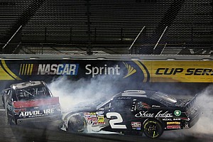 NASCAR XFINITY Breaking news Turner Scott Motorsports, Richard Childress Racing teams penalized for Richmond incident