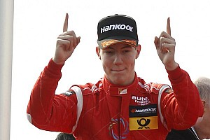 F3 Europe Qualifying report Marciello on Hockenheim race 1, 2 pole with Kvyat earning the race 3 honors