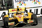 How to get it right in an IndyCar