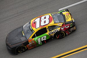 NASCAR Sprint Cup Preview Kyle Busch looking to 'double up' at Darlington