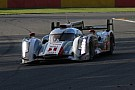 Audi at Le Mans: advantage through efficiency