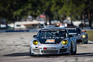 ALMS Preview Dempsey Del Piero's Laguna Seca debut comes on a familiar track