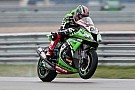 Sykes places his Kawasaki on Monza pole 