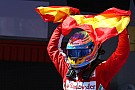 Alonso happy in Spain but Pirelli to change tack