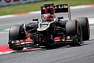 Lotus sells team stake, Mercedes on F1 board 