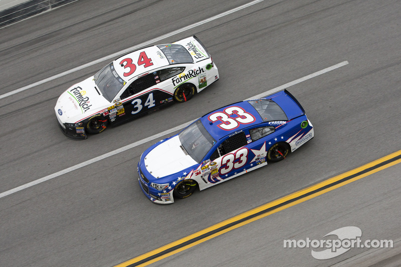 David Ragan looking forward to win $1 million at Charlotte