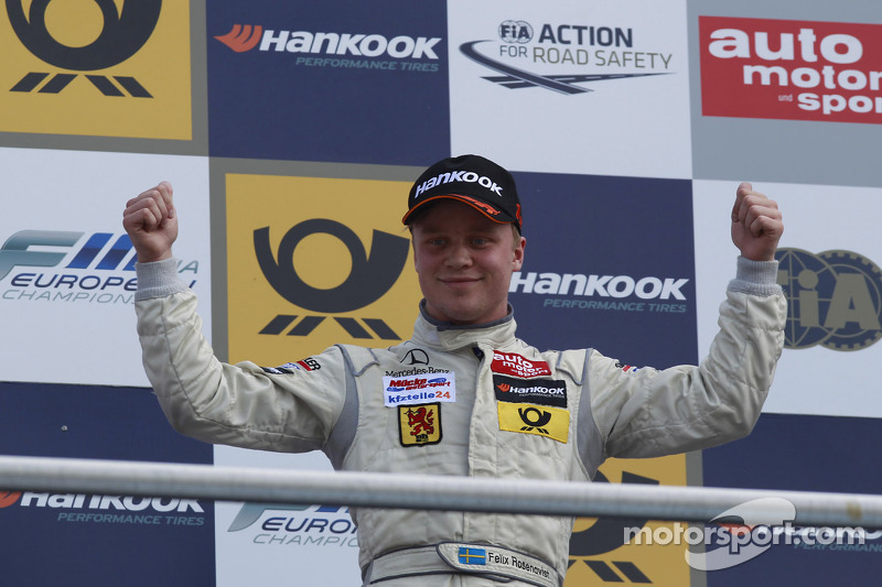 Mücke Motorsport optimistic before the fourth season event in Brands Hatch