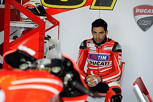 MotoGP Qualifying report Small improvements for Ignite Pramac Racing Team in France