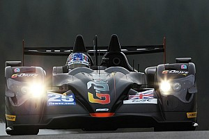 Le Mans Breaking news Archie Hamilton confirms 2013 Le Mans 24 Hours debut drive