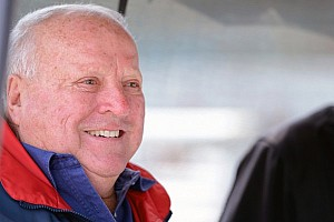 IndyCar Interview Larry and A.J. Foyt talk about drivers and races with Indy 500 ahead