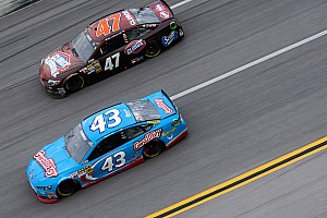 Almirola heads to favorite track aiming for the winner's circle