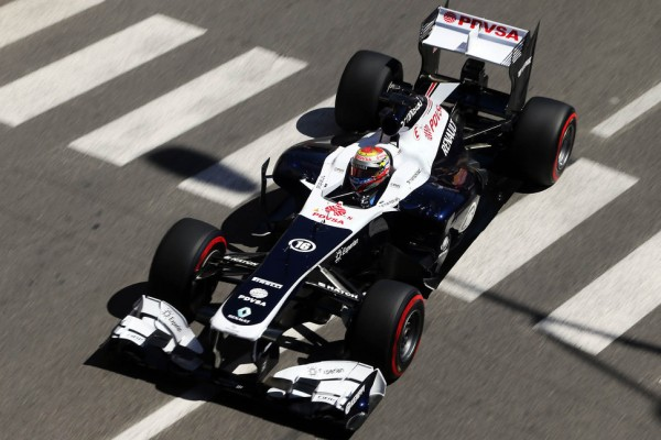 Williams F1 Team and Mercedes-Benz announce long-term engine partnership