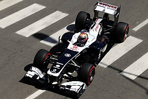 Formula 1 Breaking news Williams F1 Team and Mercedes-Benz announce long-term engine partnership