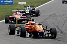 Mücke Motorsport again with Michael Lewis in Spielberg