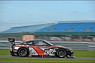 Fourth for JRM Racing at Silverstone Blancpain Endurance Series