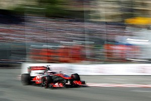 Formula 1 Breaking news McLaren not ending slump 'quickly' - Michael