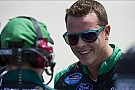 Wild weekend in Iowa ends with Bayne taking the win