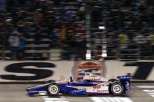 Why NASCAR over IndyCar in Texas?