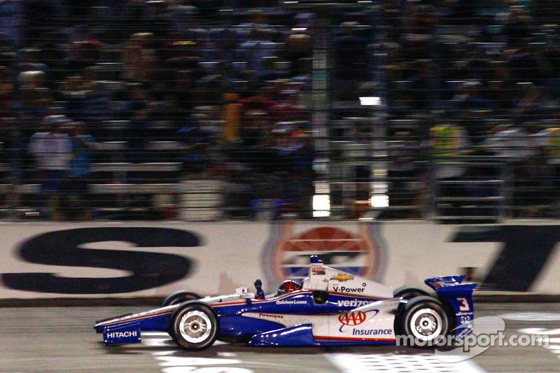 Why NASCAR over IndyCar in Texas?