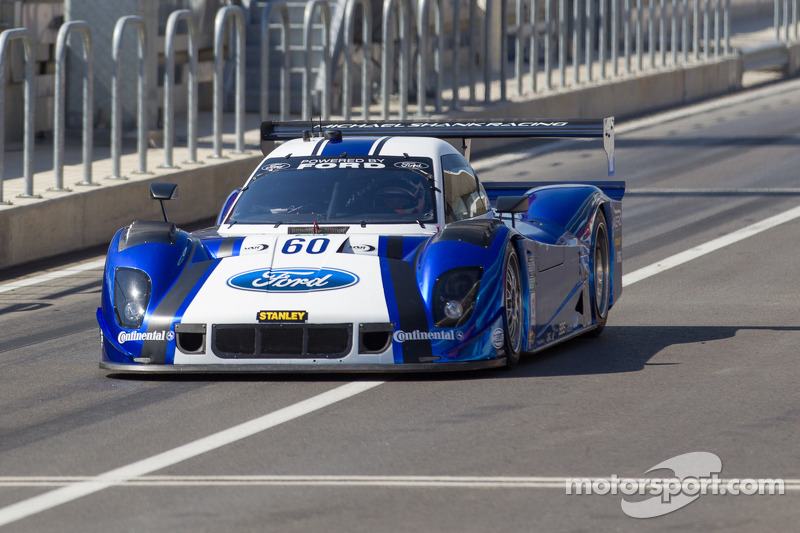 New Colors, same goal for Michael Shank Racing at Mid-Ohio