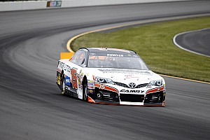 NASCAR Sprint Cup Preview Clint Bowyer plan to win this weekend at Michigan
