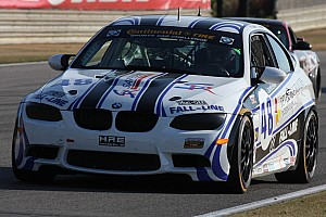 Lack of luck for Carter and Plumb at Mid-Ohio