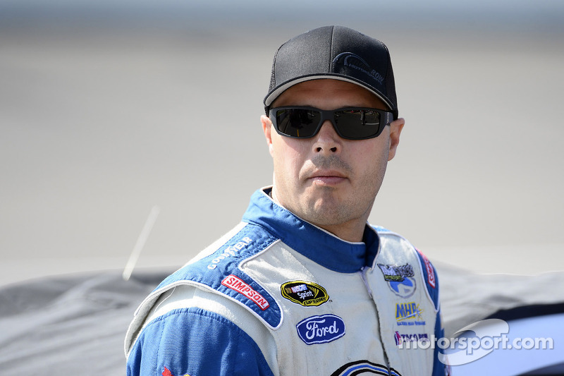 Forget Disneyland, Gilliland wants to go to Sonoma