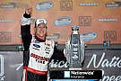 Redemption for Allmendinger in Wisconsin