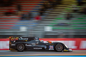 G-Drive Racing gives the ORECA 03 its third consecutive podium at Le Mans