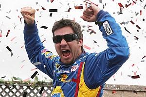 NASCAR Sprint Cup Blog Michael Waltrip Racing, Truex conquer Sonoma