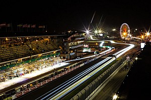 Le Mans Commentary The Big Picture: 24 Hours of Le Mans edition