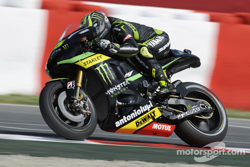 Crutchlow claims first ever MotoGP pole position at Assen