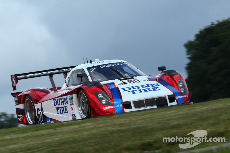 Negri fastest for Michael Shank Racing ahead of Sahlen's Six Hours