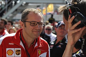 Formula 1 Breaking news Ferrari could adapt 2014 F1 engine for Le Mans