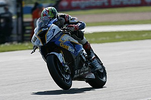 Top ten results for BMW Motorrad GoldBet SBK at Imola