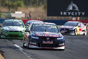 Supercars Preview Fast facts for this weekend's Townsville 400