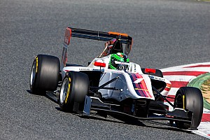GP3 Preview Germany next stop for Daly